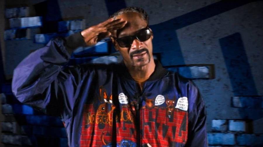 Snoop Dogg, Xzibit, Too $ hort, DJ Quik et The D.O.C. Frappez le studio avant l'album `` Take It From A G '