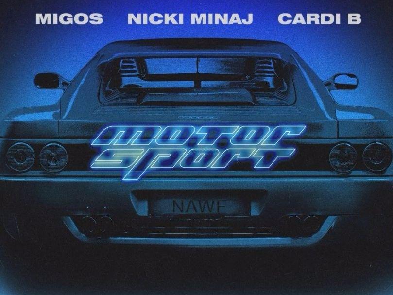 Twitter wiegt Migos, Nicki Minaj & Cardi Bs 'Motorsport' -Verse auf