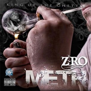 Z-Ro enthüllt Cover Art, Tracklist für 'Meth', Features Bun B, Slim Thug & More