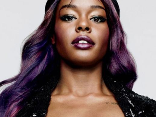 Azealia Banks 'Slay-Z' Mixtape Stream, NSFW Cover Art & Tracklist