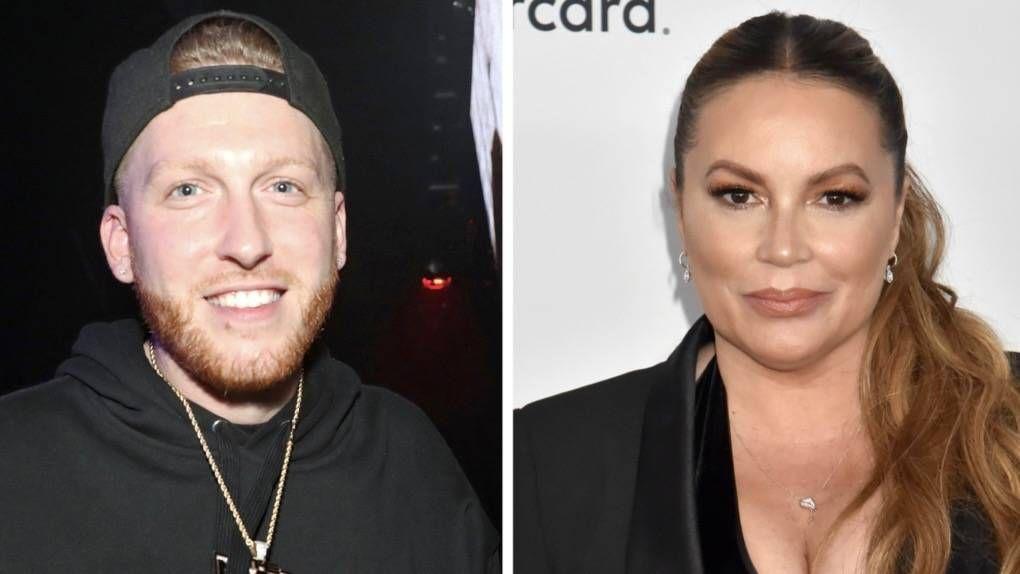 DJ Drewski explique comment Angie Martinez, «The Voice of New York», l'a poussé à améliorer sa marque médiatique