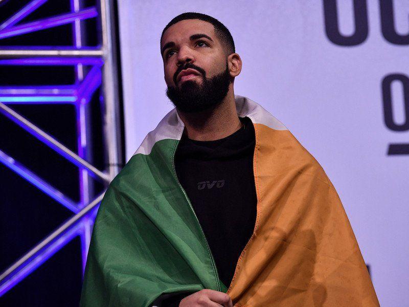 Drake & Migos hætta við margar dagsetningar Aubrey & The Amigos Three