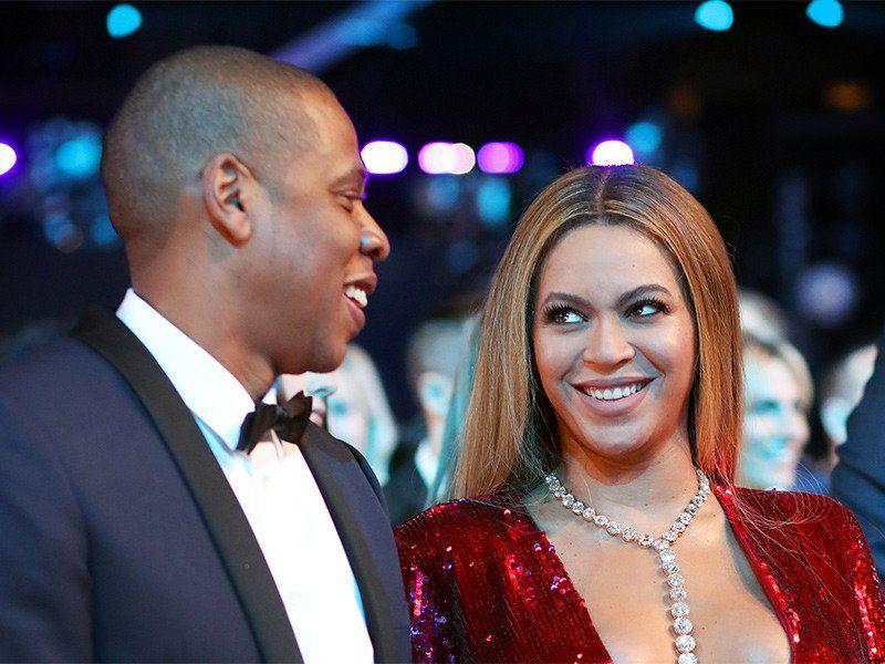 JAY-Z & Beyoncé sind angeblich zusammen 1,25 Milliarden US-Dollar wert