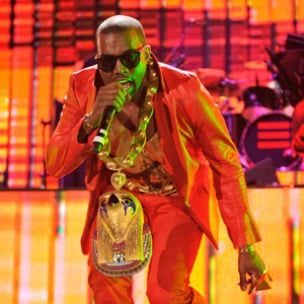 Kanye West ändert 'Power' Lyrics In SNL Return