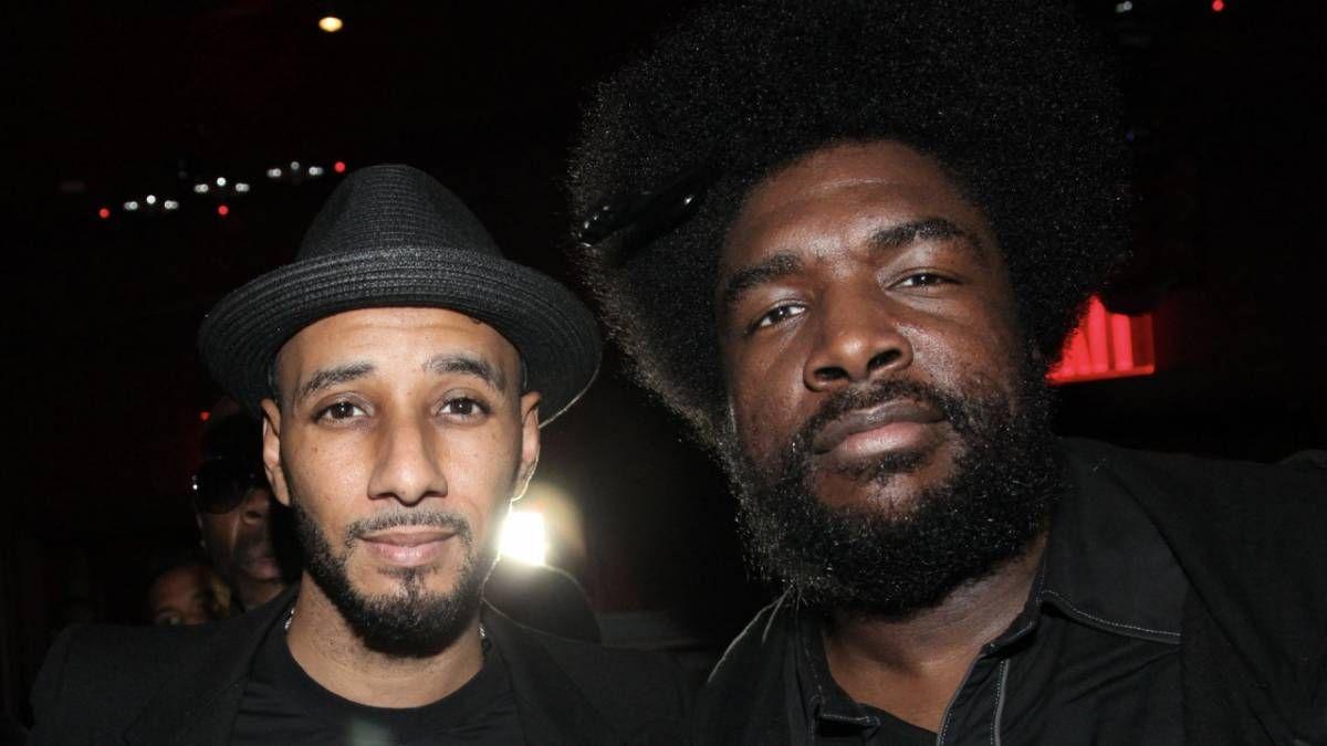 Swizz Beatz, Questlove, MC Lyte + More tappaði fyrir NAACP myndaverðlaunin þar sem LeBron James hlýtur hátign