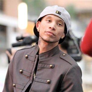 Cali Swag District's M-Bone Murder angivelig motivert av sjalusi