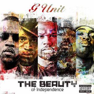 Verkauf von Hip Hop-Alben: G-Unit, Beyonce, Wiz Khalifa