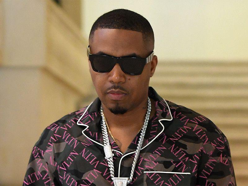 Salg av hiphopalbum: Nas '' The Lost Tapes 2 'Crawls Into Billboard 200's Top 10