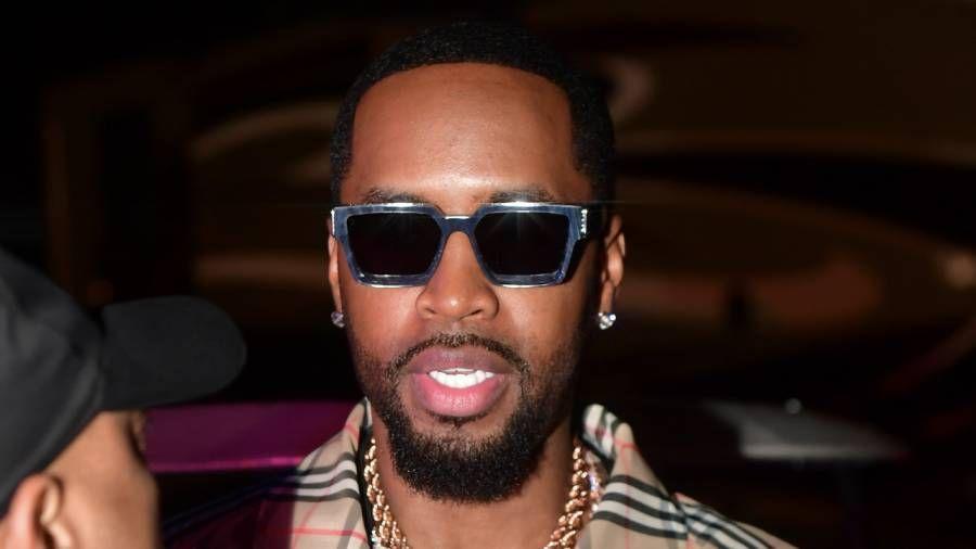 Rapper erzählt dem Frühstücksclub Safaree Mixtape hat ihn betrogen, DJ Envy erklärt, was passiert ist