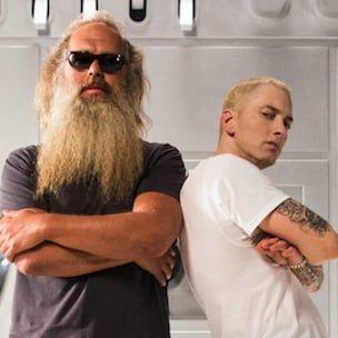Rick Rubin bezeichnet Eminem als besessen von Rap