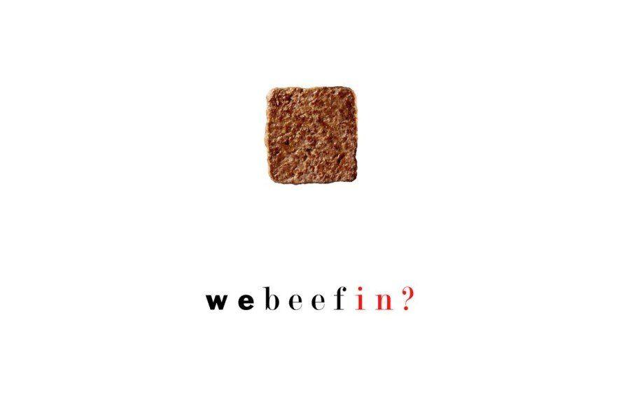 Twitter est ici pour «We Beefin» de Wendy? Mixtape