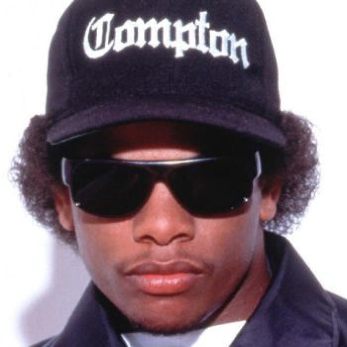 Útsetning Eazy-E 'Straight Outta Compton' minnir áhorfendur á áhrif alnæmis, segir Ice Cube
