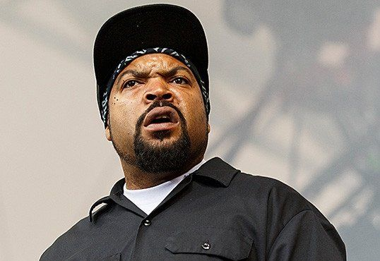 Ice Cube schießt gefälschte 'Friday' -Fortsetzungsgerüchte ab