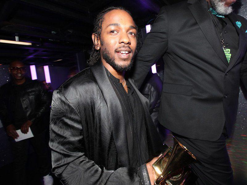 `` Good Kid, m.A.A.d City '' de Kendrick Lamar bat le record du Billboard d'Eminem