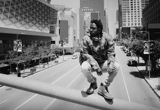 Nei, Kendrick Lamar kjøpte ikke George Zimmermans pistol