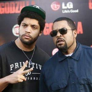 Der Sohn von Ice Cube erinnert sich, dass er 15.000 US-Dollar Jheri Curl Perücken in Straight Outta Compton getragen hat