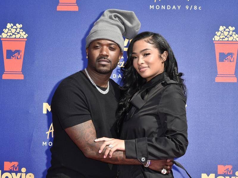 Ray J'den Boşanma İçin 'Aşk ve Hip Hop: Hollywood'un' Prensesi Aşk Dosyaları