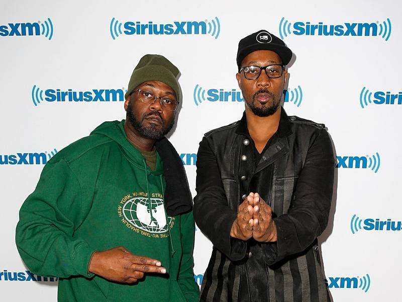 """""""Masta Killa"""" pasitiki """"Ghostface Killah"""", bet nori, kad RZA sukurtų paskutinį """"Wu-Tang"""" klano albumą"""