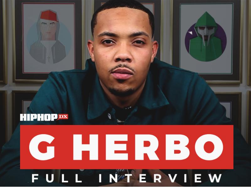 G Herbo spricht über Nicki Minajs Auswirkungen auf seine Karriere, Drakes Co-Sign & Lil Bibby Collab Project