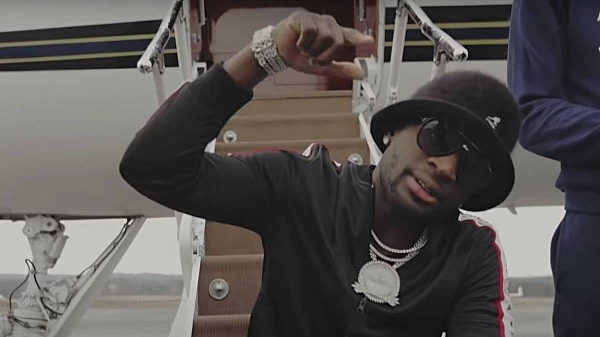 Gucci Manes Künstler Ralo bekennt sich im Fall des Marihuana-Handels im Wert von mehreren Millionen Dollar für schuldig
