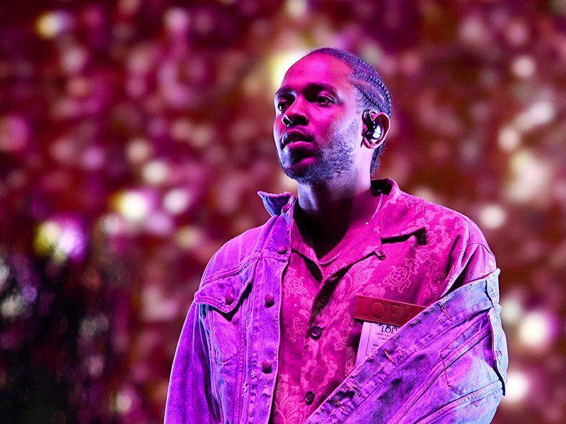Kendrick Lamar, Chris Brown & T.I. In diesem Sommer beim Tycoon Music Festival in Atlanta auftreten