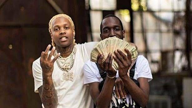 Lil Durk & King Von Labelmate JusBlow600 wegen Mordes verhaftet + 6 Verbrechenszählungen