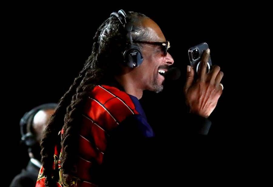 Snoop Dogg gewinnt Mike Tyson & Roy Jones Jr. Kampf mit Nate Robinson Knockout Kommentar