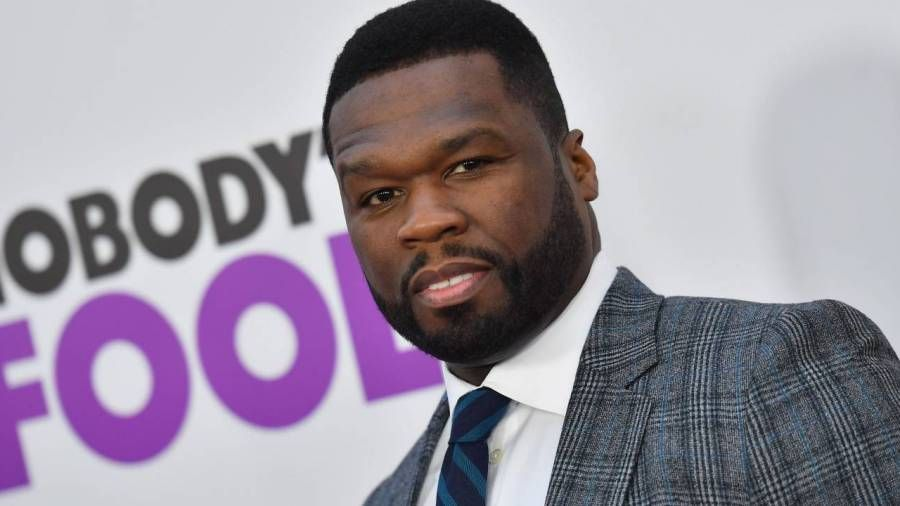 50 Cent Reacties to Cardi B Posting Naken Photo: 'She Was Lit Man It Was her Birthday
