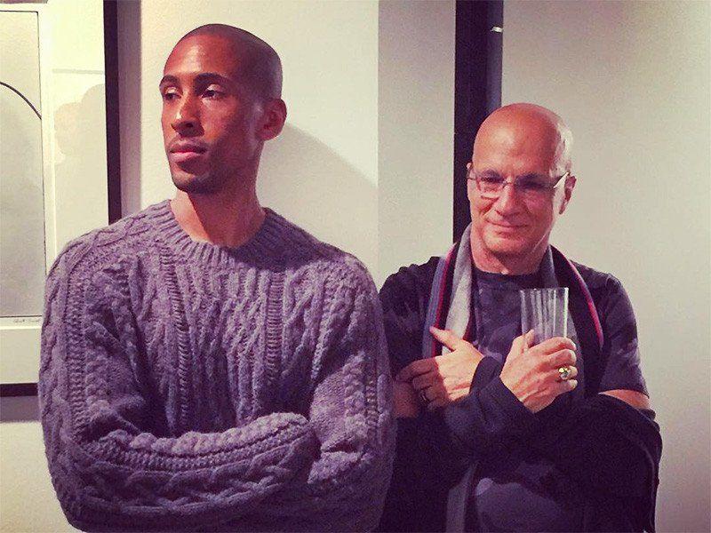 Apple Musics Larry Jackson sier at svarte artister har innledet popmusikkens nye tid