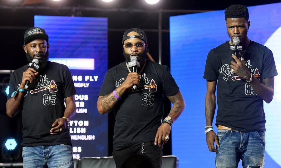 Die Crew von DC Young Fly & 85 South Show weigert sich, Teil von MTVs 'Wild' N Out 'ohne Nick Cannon zu sein