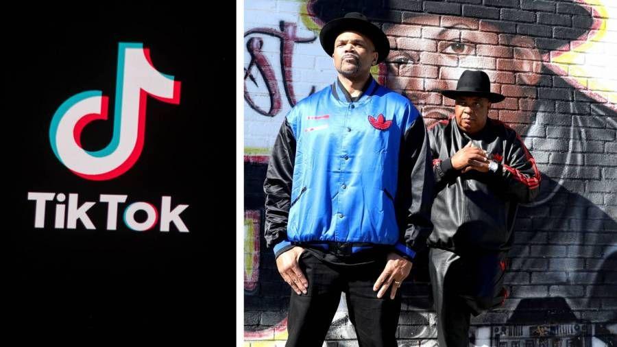 Wie aus einem 33-jährigen Hip-Hop-Klassiker der 2020 Holiday Soundtrack der TikTok-Generation wurde