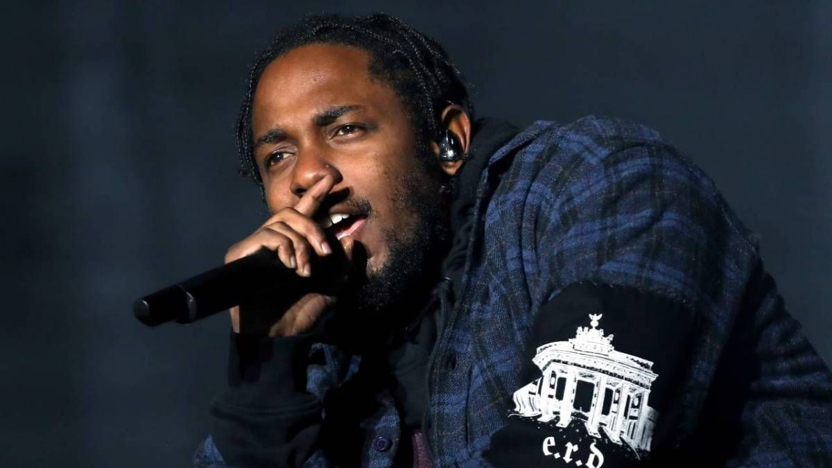 L'album de Kendrick Lamar Chatter sur Overdrive après l'annonce de la date de sortie de Cryptic par TDE
