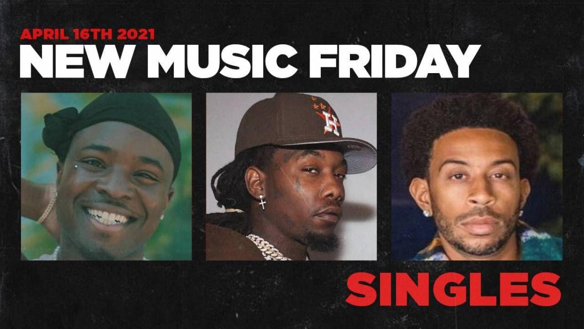 Ny musikk fredag - Nye singler fra IDK + Offset, $ uicideboy $ + ALLBLACK