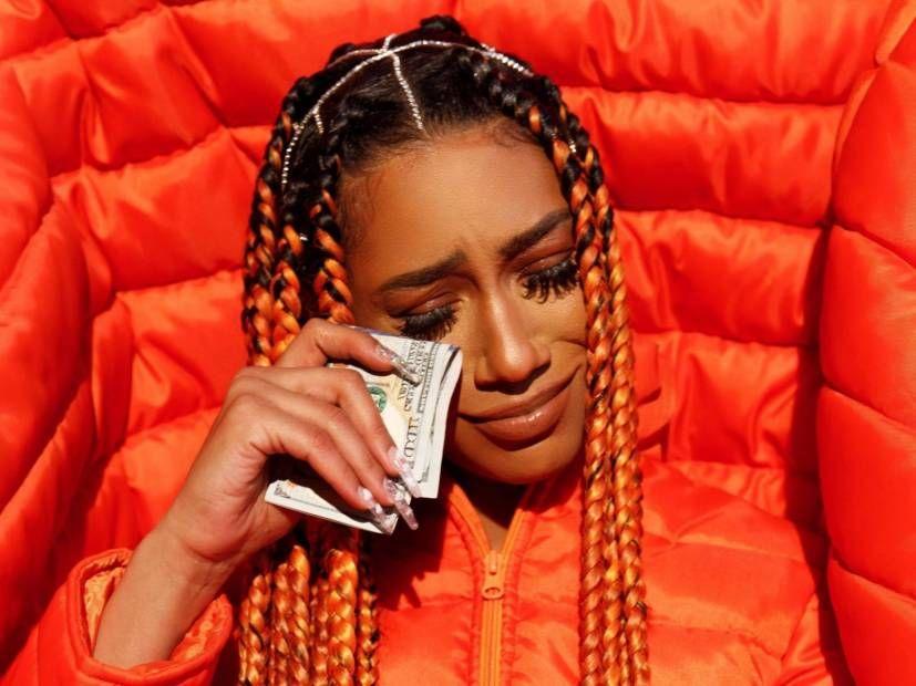 Russ '' Best On Earth'-Kollaborateur BIA diskutiert über New Epic Records Deal, Rihanna & Nicki Minaj