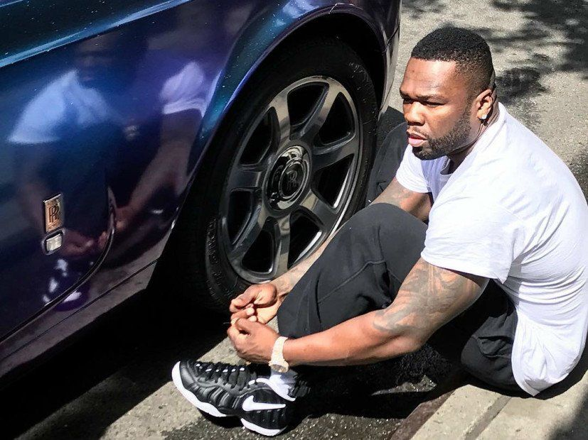 50 Cent Trolls Irv Gotti-jev odnos s djevojkom iz poziva i adresama koje vrckaju optužbama