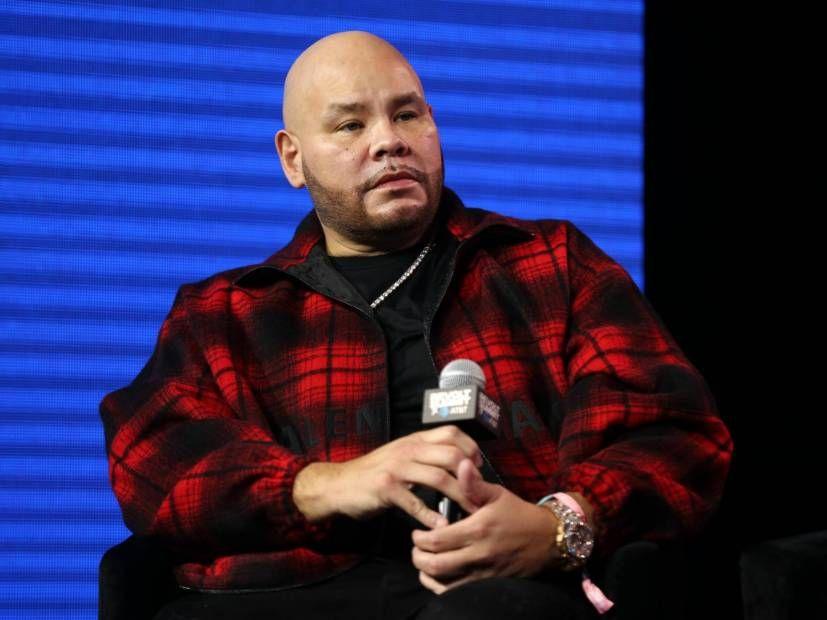 Fat Joe snakker på 90-tallet Crack Era mens du husker Juice Wrld
