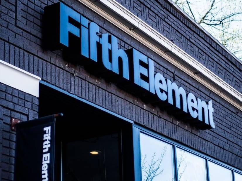 Fifth Element Retail Store schließt dauerhaft seine Türen