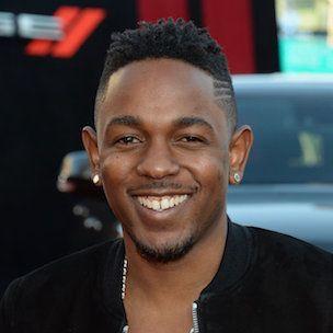 Kendrick Lamar 'i' Cover Art