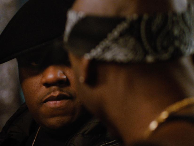 Премьера: смотрите Тупак и Бигги в новом трейлере 'All Eyez On Me