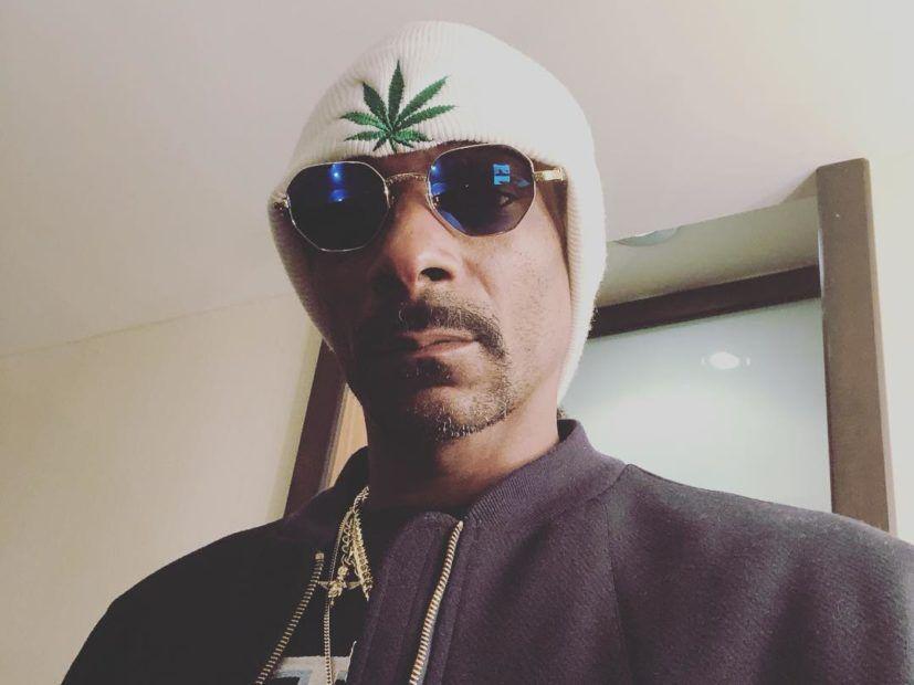 Snoop Dogg stellt die Marke 'Rolling Words' für Rolling Paper vor