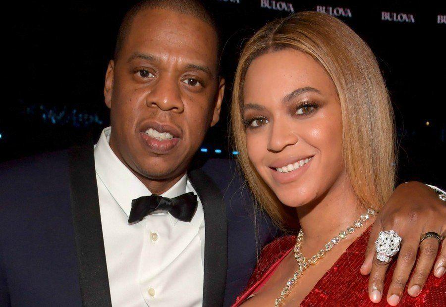 碧昂斯(Beyoncé)和JAY-Z的双胞胎名字据传