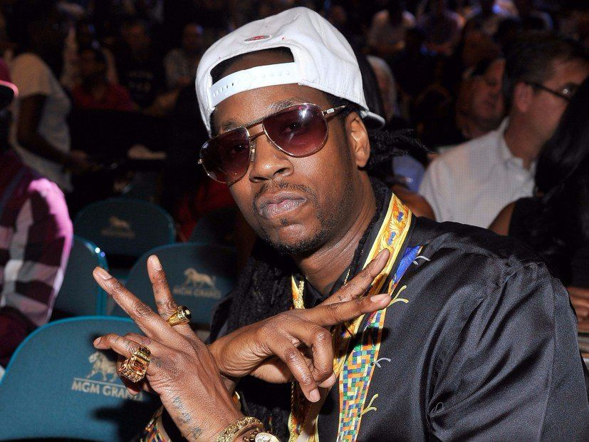 Hip Hop Album Sales: 2 Chainz 'Rap oder Go To The League' feiert ein solides Top 5 Debüt