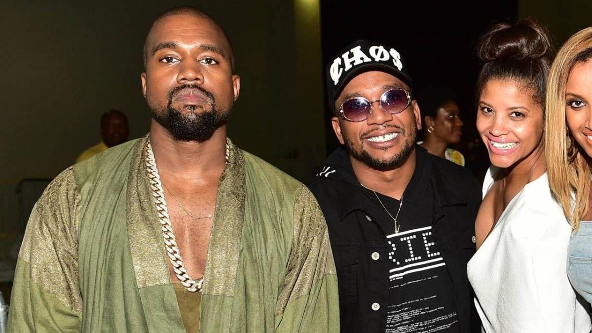 Laut CyHi The Prynce hat Kanye West jeden Beat aus jedem Hip-Hop-Album der 90er Jahre neu erstellt, um sein Handwerk zu perfektionieren