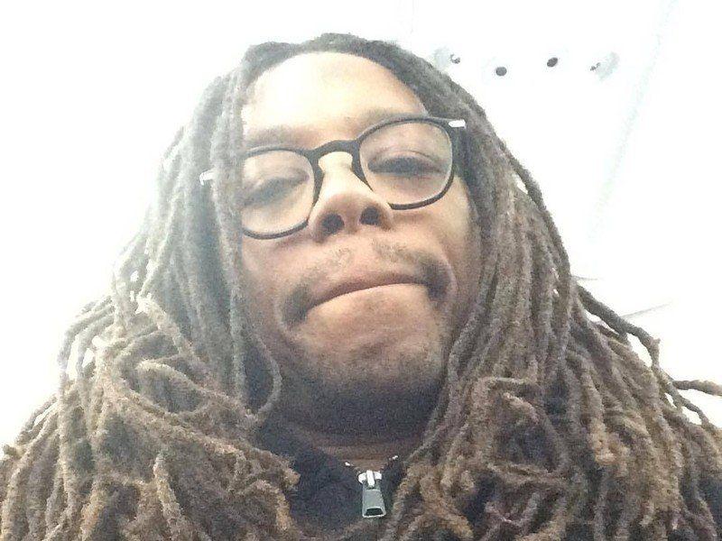 Der Hip Hop von Lupe Fiasco Premieres hat mein Leben gerettet Pt. 2 'Bei Dallas Concert