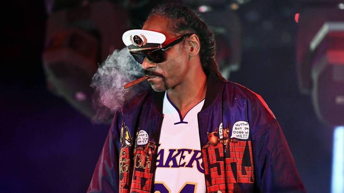 Snoop Dogg lance le nouvel album «From Tha Streets 2 Tha Suites» pour 420