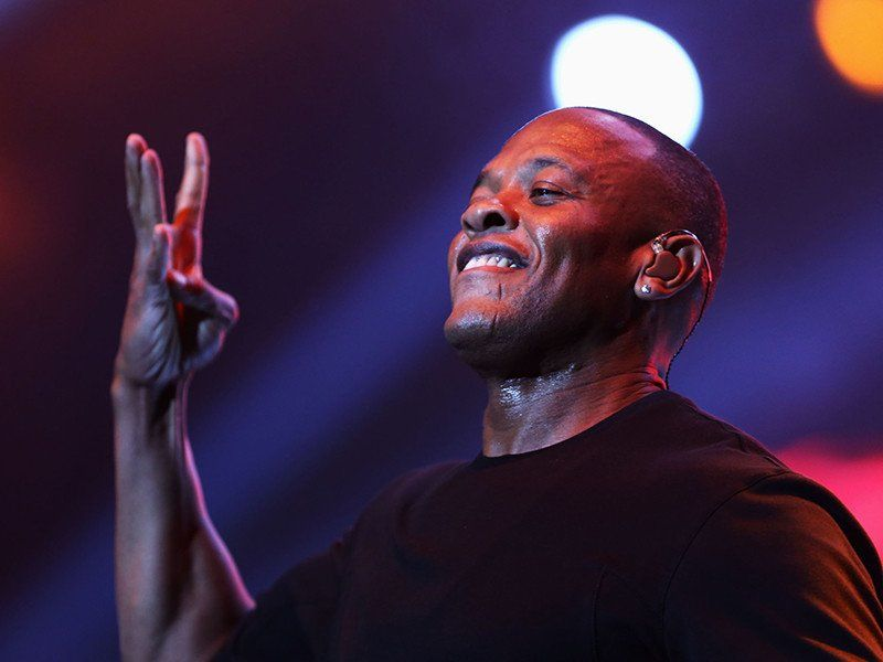 #ThrowbackThursdays: Dr. Dre Drops 'Friday' Classic 'Keep They Heads Ringin
