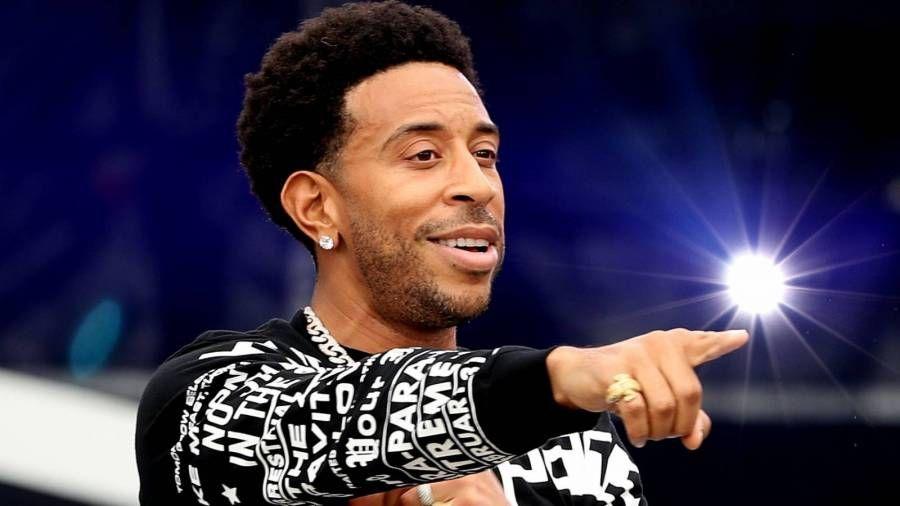 Schnell und wütend: Ludacris hat Mercedes-Benz in Atlanta gestohlen