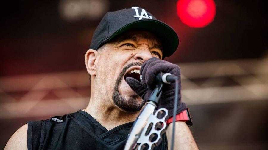 Ice-T باعث شفافیت هواداران می شود که هنوز در استفاده از N-Word اشتباه گرفته شده اند