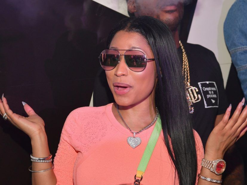 Nicki Minaj & Chris Brown gehen diesen Sommer auf Tour