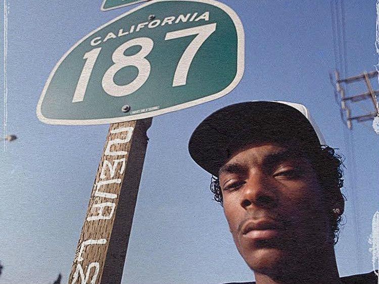 Snoop Dogg dodaje svoje nasljeđe novim albumom Neva Left